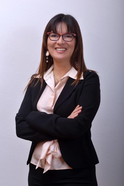 Francesca Muzzarelli