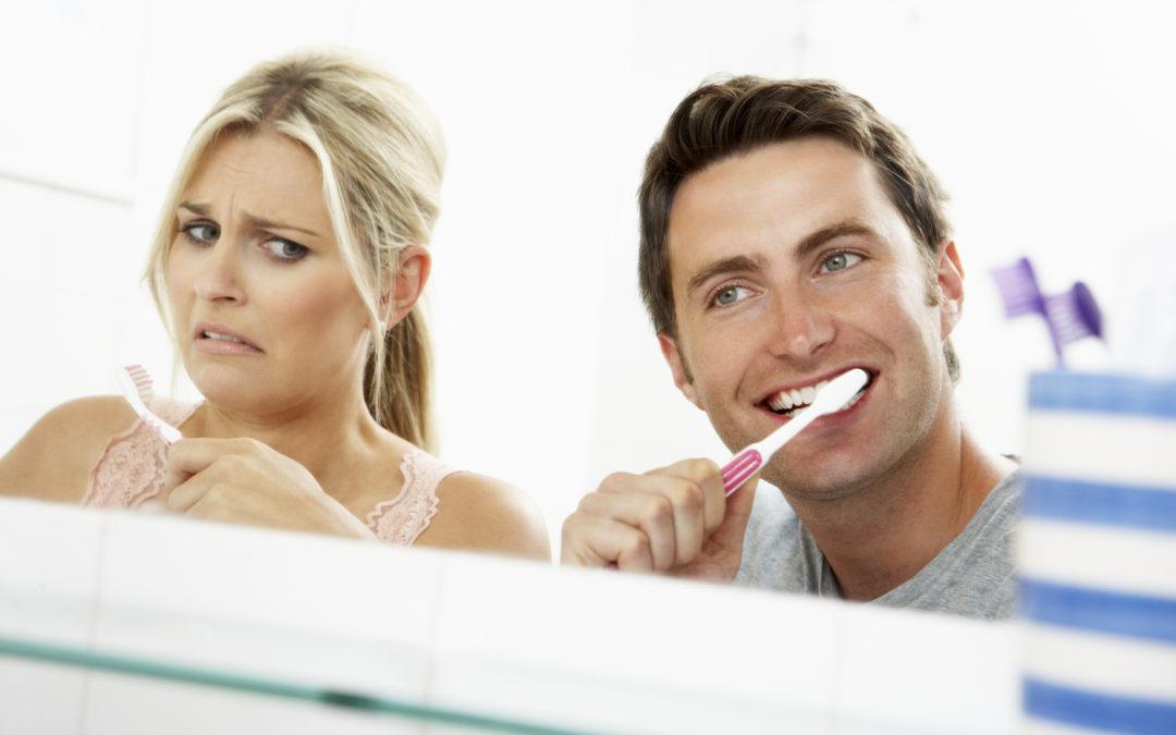 Il mantenimento dello spazzolino al tempo del COVID_19